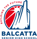 Balcatta Senior High School