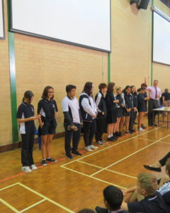Gifted and Talented Visual Art Awards