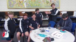 Electronics Club – MP3 Player Build | Balcatta Senior High