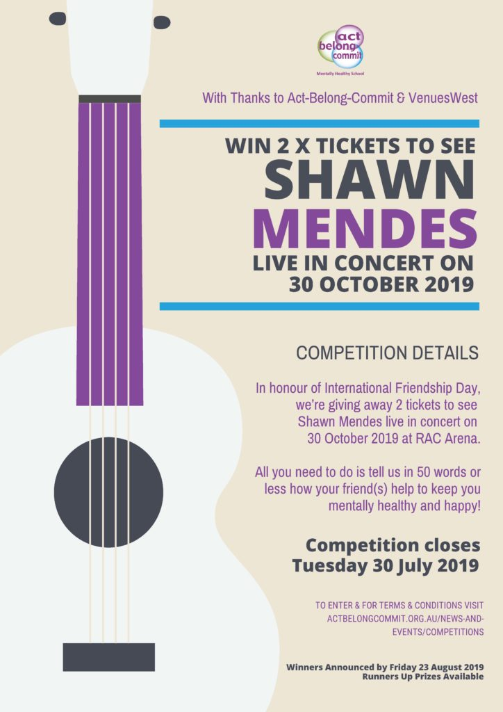Secondary Schools Competition - Shawn Mendes (002)